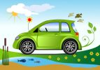 The eco-friendly car sales could double