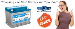 Best Battery for Your Car